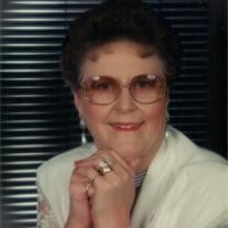 LouElla Stockton