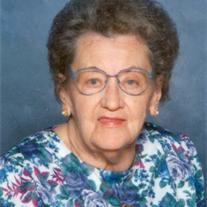 Pauline Honeycutt