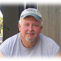 Randy Montgomery