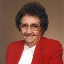 Rosie Joyner