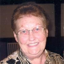 Lillian Whaley Hughes