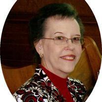 Peggy Keasling