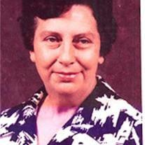 Earleen Montgomery
