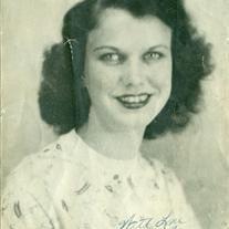 Frances Blevins