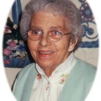 Mildred Honeycutt