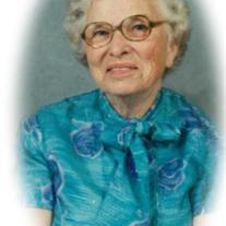 Ruth St. John