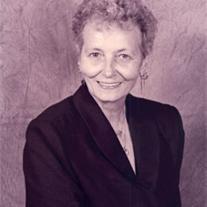 Nancy Hoss