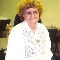 Cora Tolley
