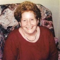 Beryl Hayes
