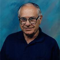 Theodore Vannoy