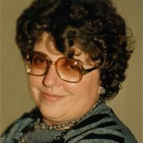 Dorotheia Baker