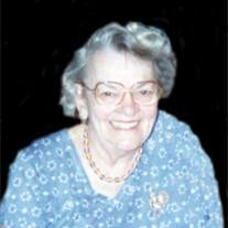 June Chabot
