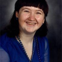 Natalie Dean Casey