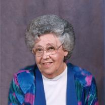 Vivian Adams