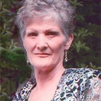 Phyllis Yates