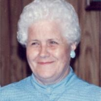 Lucille Thomas
