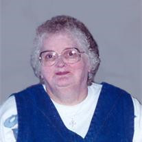 Ellen Parker