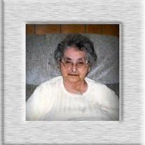 Ruth Baumgardner