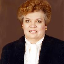 Betty Blackburn