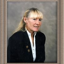 Judy McCracken Zavarick