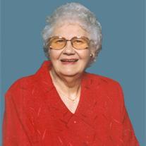 Doris Farmer