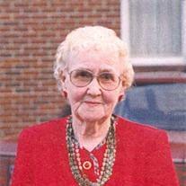 Virginia Walls Obituary - Visitation & Funeral Information
