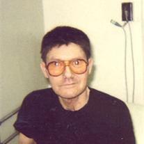 Ralph Hand