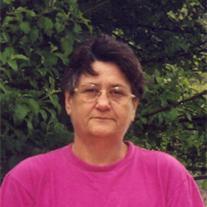 Jean Barlow