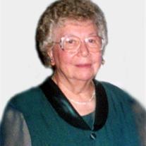 Sallie Blevins