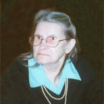 Evelyn Wingler Buskell