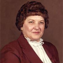 Dora Blevins