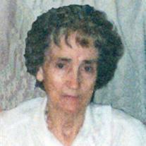 Gladys Osborne