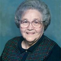 Doris Isenberg