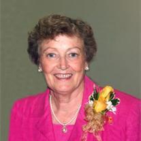 Janice Blevins