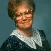 Sylvia Blevins