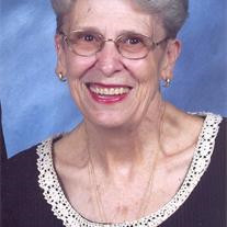 Shirley Hudson Osborne