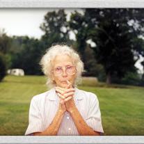 Ruth Bebber