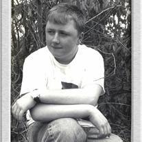Christopher (Chris) Blevins