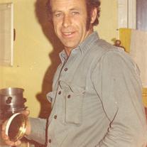 Cecil Blevins