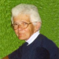 Mildred Upchurch