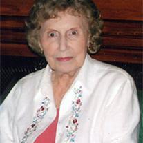 Eunice Mock