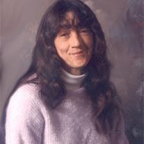 Mary Crouse