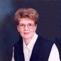 Sue McVey