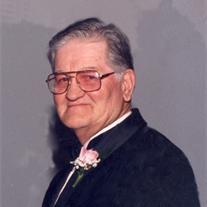 Herbert Cook