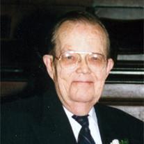 Rev. Wesley Jack Kincheloe