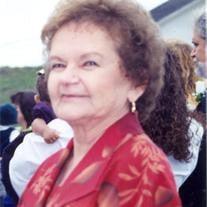 Wanda McClure