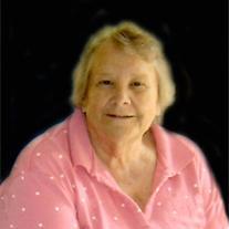 Betty Deel