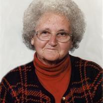 Elizabeth Widener