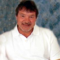 Walter Widener