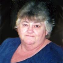 Kathy Morefield